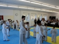 Karate Ebikon Eröffnung 10