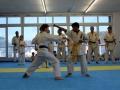 Karate Ebikon Eröffnung 21