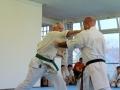 Karate Ebikon Eröffnung 34