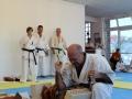 Karate Ebikon Eröffnung 37