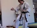 Karate Ebikon Eröffnung 38