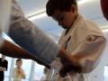 Karate Ebikon Eröffnung 4
