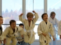 Karate Ebikon Eröffnung 9