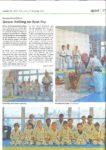 Bericht Rontaler Open Day vom 19. November 2015